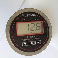 Micro Differenzdruck messumformer Micro Differential Druck Controller Sensor-in Klimaanlage Teile aus Haushaltsgeräte bei