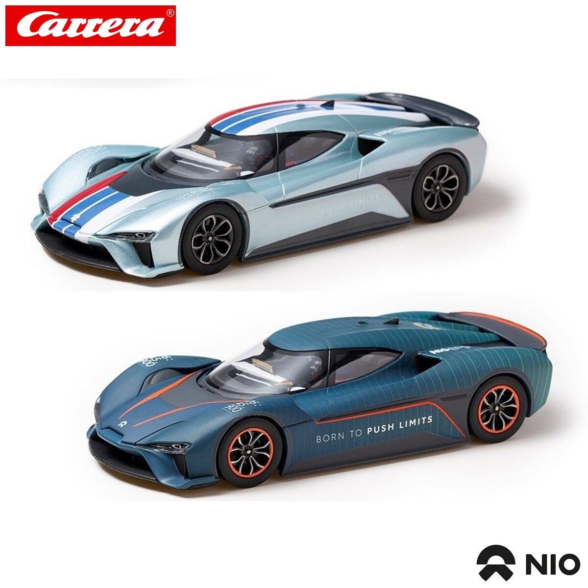 Автомобильный разъем Carrera Digital132 NIO EP9 Special Livery 1 / Special Livery 2