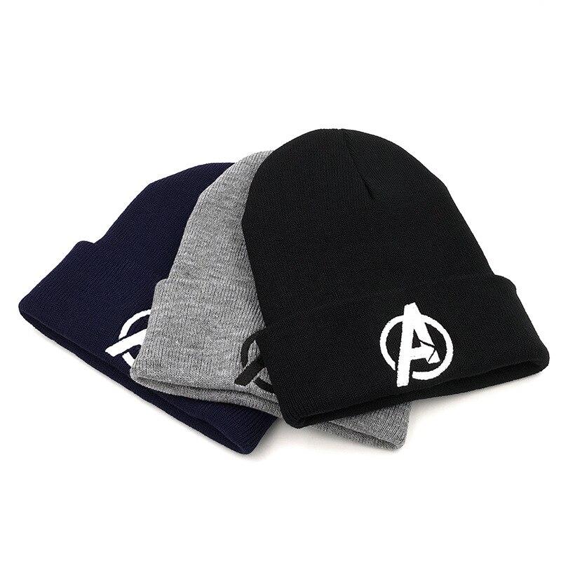 cosplay-costumes-font-b-marvel-b-font-chapeaux-les-avengers-adlut-casquette-reglable-chaud-hiver-chapeau-bonnets-cadeaux-pour-noel
