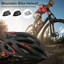 Cycling Helmet Mountain Bike Helmet Hats Headgear for Men Wo