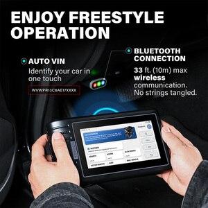 Image 4 - TOPDON ArtiDiag800 BT strumento diagnostico per Auto Scanner automobilistico strumenti di scansione automatica Bluetooth tutto il sistema 28 funzioni di ripristino PK MK808BT