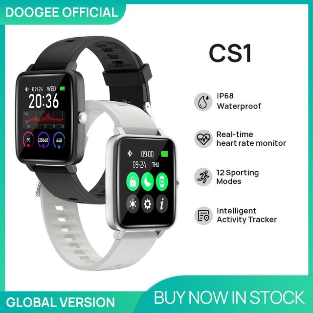 Смарт-часы DOOGEE CS1 1
