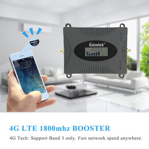 Image 3 - Lintratek 4G Signal Booster (bande 3) LTE 1800mhz téléphone portable 4G amplificateur antenne GSM DCS 1800 téléphone portable répéteur ensemble complet.
