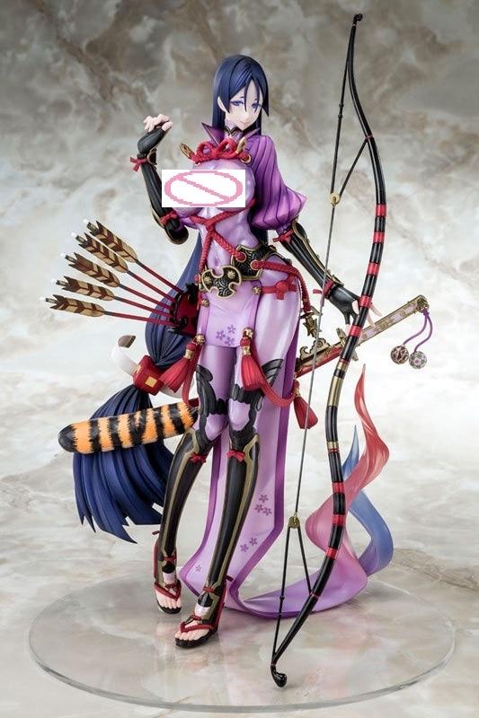 Anime Fate//Grand Order Berserker Minamoto no Raikou 1//7 Complete Figure No Box