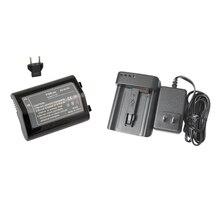 EN-EL4, EN-EL4a, ENEL4, EL4 батарея+ зарядное устройство для Nikon D2 цифровой SLR, D3 цифровой SLR, D2H, D2X, D2Hs набор, D2X набор, D3, D3s, D3x, F6