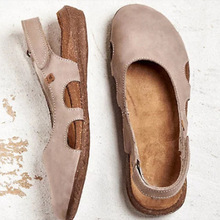 Summer Women Casual Flat Sandals New Buckle Hot Gladiator Re