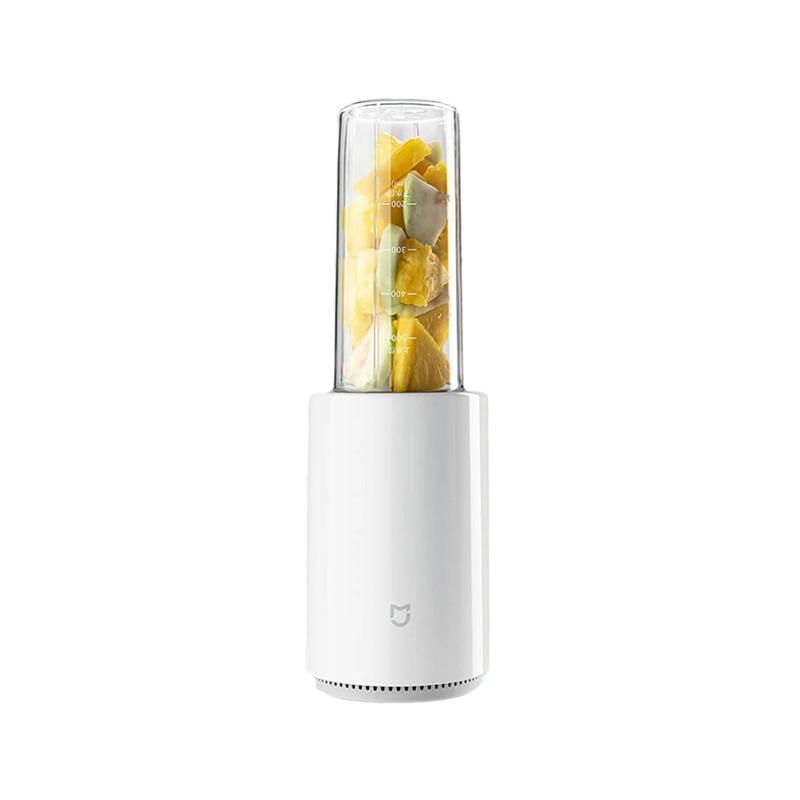 Mijia MJLLJ01PL Electric Kitchen Blen der Press Start Fruit Juicer Mini Juice Cup Blen der Multifunction Blending Machine