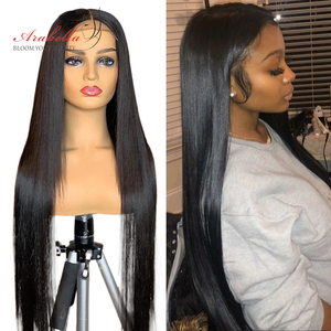 Peruvian Straight Lace Front R