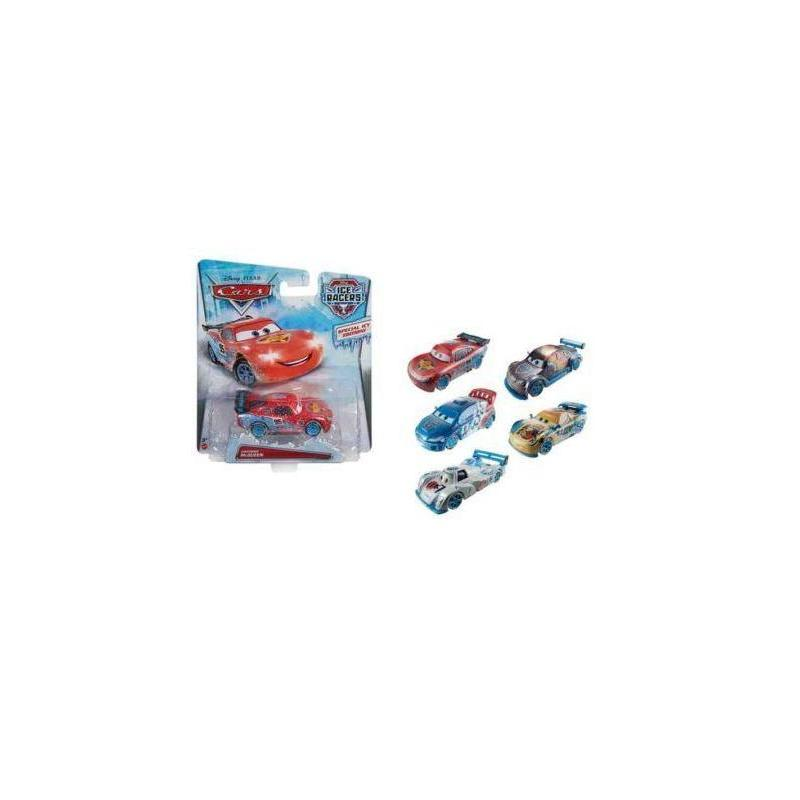 Car Cars Blister Ice Racers Toy Store