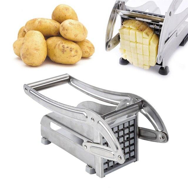 Metal Potato Chipper 4