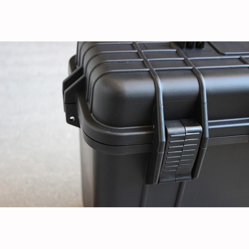 Įrankių dėklas, įrankių dėžės lagaminas, atsparus smūgiams, - Įrankių laikymas - Nuotrauka 2