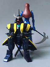 HITOY – figurines d'action en tissu métallique, modèle de figurines de soldats de samouraï, Seiji Date Ryo Sanada Shin Mouri Touma Hashiba