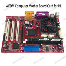 High Quality HL Card Computer Main Board 815ET Version for WEDM Wire Cutting Machine