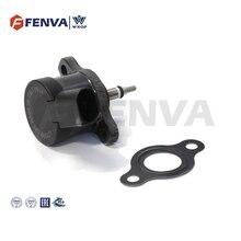 Manufacturer Auto parts Vacuum Pressure Converter & Common Rail Pressure Regulator spare parts For 6110780549 0281002698 699