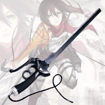 Espadas del Equipo Tridimensional de Shingeki No Kyojin Shingeki No Kyojin