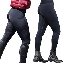 Horse Riding Pants Archery Elasticity Equestrian Breeches Skinny Trousers Women Clothing  2021 Fashion High Waist Sports Pants