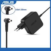 19V 1.75A 4,0x1,35 мм адаптер переменного тока зарядное устройство для Asus X201E S200E X403M X503M R471S E403N E402N X441N X453S E203N E406M