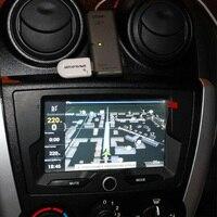 Apoio do veículo windows rastreamento alarme receptor usb  aviação do carro  substituição  posicionamento G-MOUSE  módulo gps glonass navegação