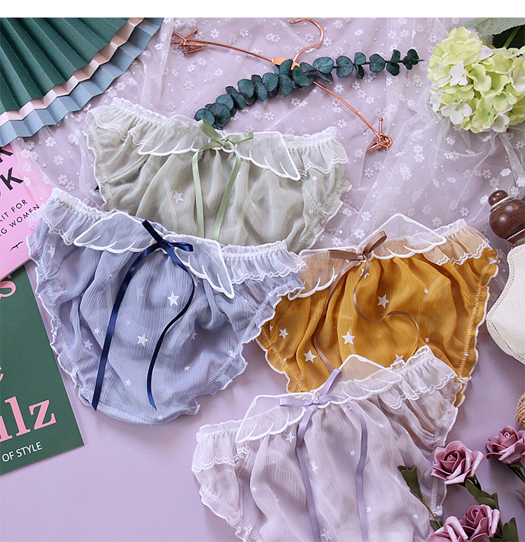 Sweet Angel Panties