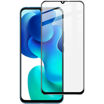 Per Xiaomi Mi 10 Lite Vetro IMAK Pro + Versione di Copertura Completa Protezione Dello Schermo In Vetro Temperato per Xiaomi Mi10 Lite 5G
