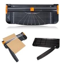 Paper Photo Cutter A5 A4 A3 A2 Trimmer Ruler Guillotine Cutting Multifunction Machine