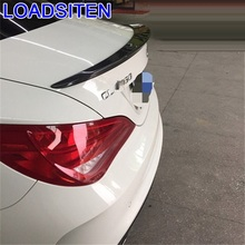 Decorative Modification Exterior Parts Automobile Mouldings Protector Upgraded Wings Spoilers FOR Mercedes Benz CLA Class