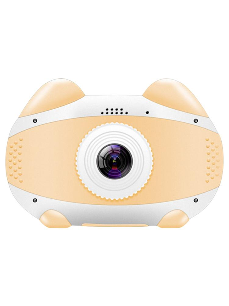 Hbad23baac8e8413e9903035b4507a4fcW 2019 Newest Mini WiFi Camera Children Educational Toys For Children Birthday Gifts Digital Camera 1080P Projection Video Camera