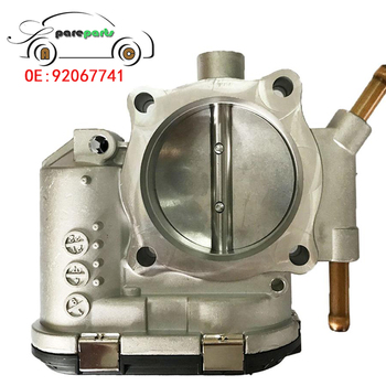 цена на New Throttle Body Assembly For Chevrolet  Captiva 2.4 2006-2011 OEM 92067741 92067741 0280750222 Warranty Period Three years