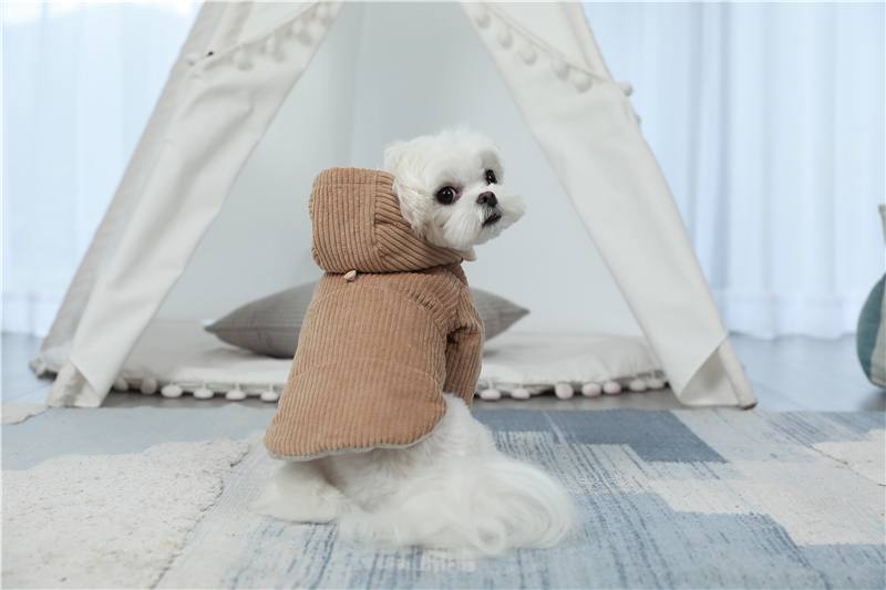 dogs winter apparel thick outfit (5)