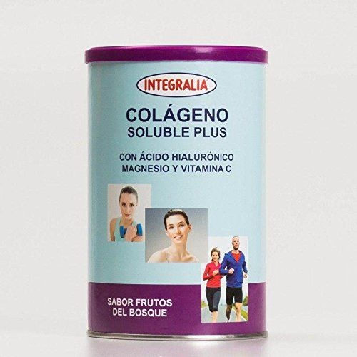 Soluble Collagen Plus Fruits Of The Forest 360 gr Integralia