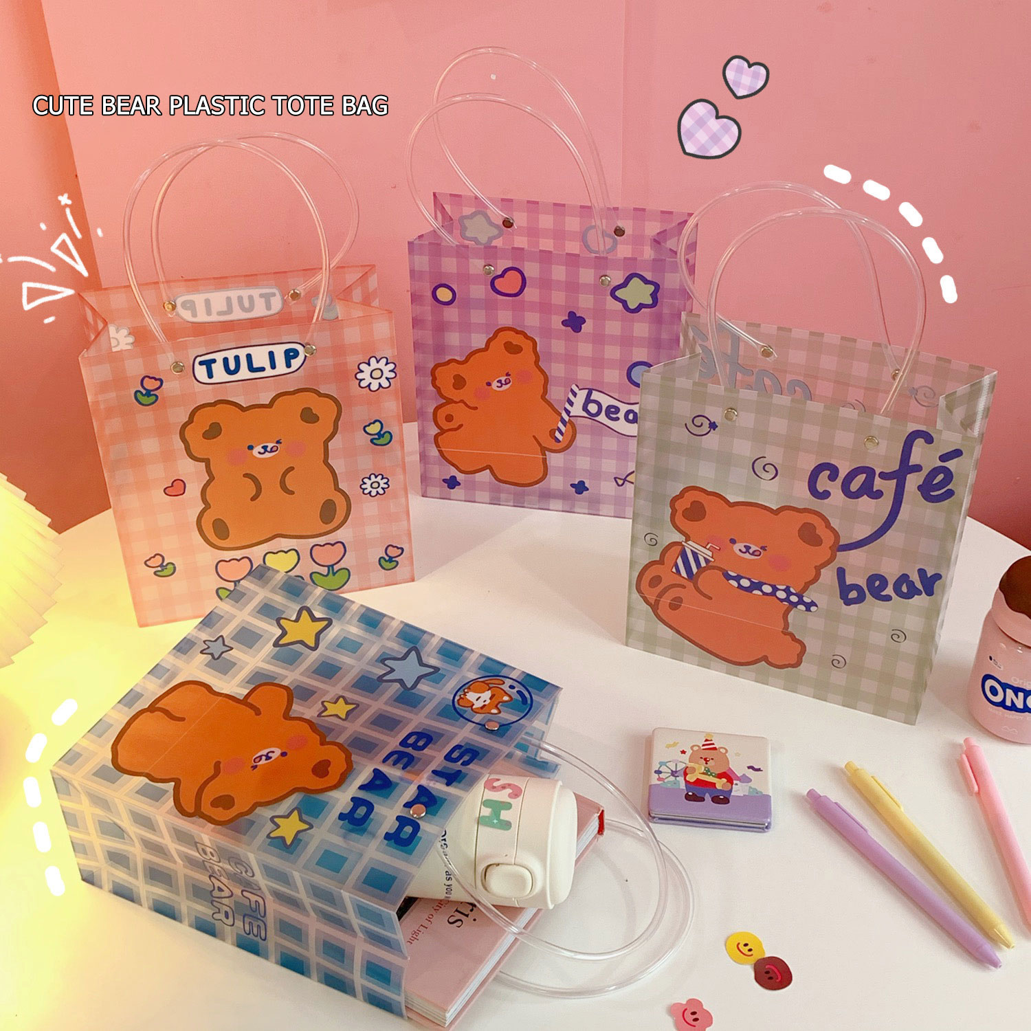 top 9 most popular kawaii desk shops near me and get free shipping