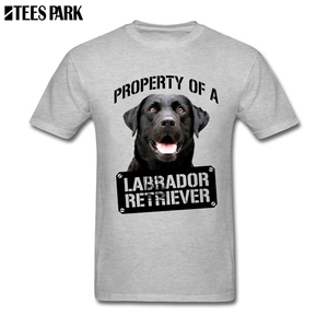Team T-Shirt Love Dog Labrador