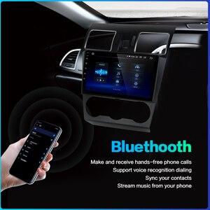 Image 4 - Dasaita Radio con GPS para coche, Radio con navegador, Android 10,0, 1 Din, estéreo, pantalla IPS de 9 pulgadas, MP3, MP4, AVI, SWC, para Subaru Forester, WRX XV, 2016, 2017