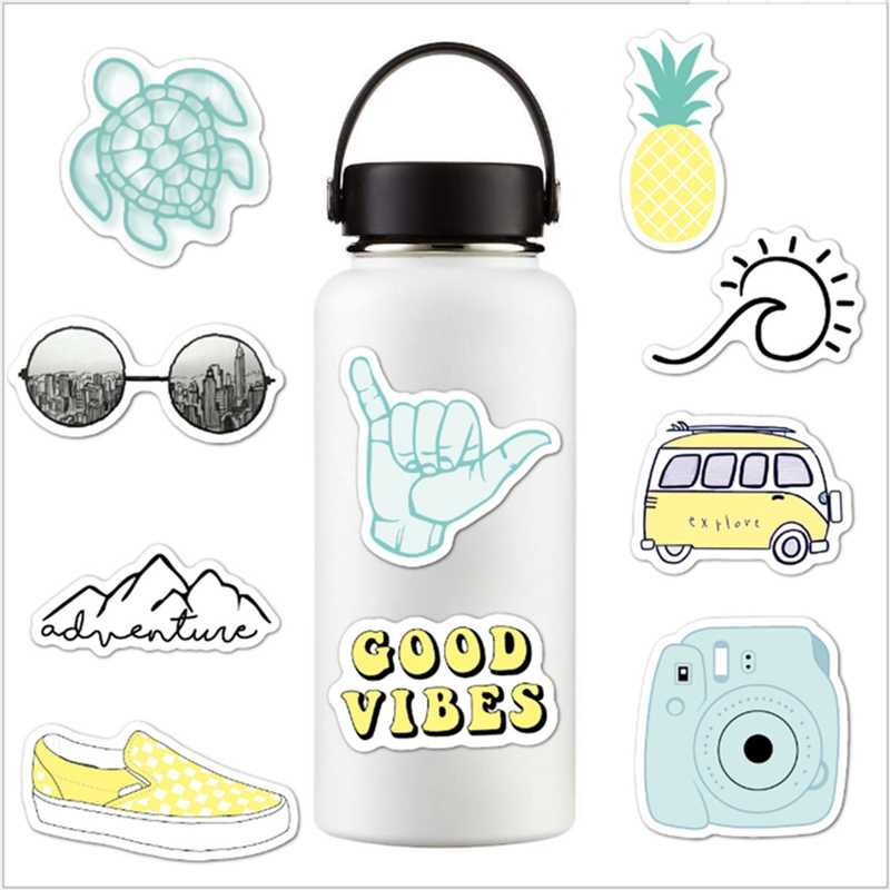 Hydro Flask Stickers Stickeryou