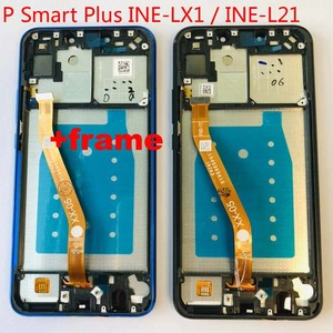 Image 5 - Test Original For Huawei P Smart+ ( P Smart Plus ) INE LX1 L21 Nova 3i Full LCD DIsplay +Touch Screen Digitizer Assembly+Frame