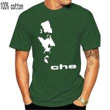 Camiseta vintage che guevara camisa de 90shirt s vtg t raro cuba revolução ernesto che