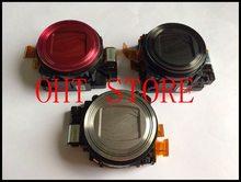 90% новый оригинальный Камера ремонт Запчасти для авто для nikon S9900 S9900 S9700 S9700S группа линз без CCD