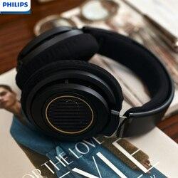 Philips SHP9600 Игровые наушники SHP9500 обновленные с 3 М Длинные Проводные HIFI музыкальные наушники для Samsung Huawei компьютера Android