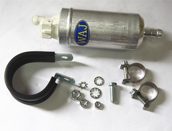 WAJ Fuel Pump E10210 Fits For NISSAN Mistral Pathfinder Patrol Safari Terrano 2.7-4.2L 1983-