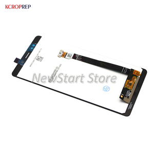 "Image 2 - For Sony Xperia L3 I3312 I4312 I4332 I3322 LCD Display Touch Screen Digitizer Assembly 5.7"" Replacement Parts For Sony L3 lcd"