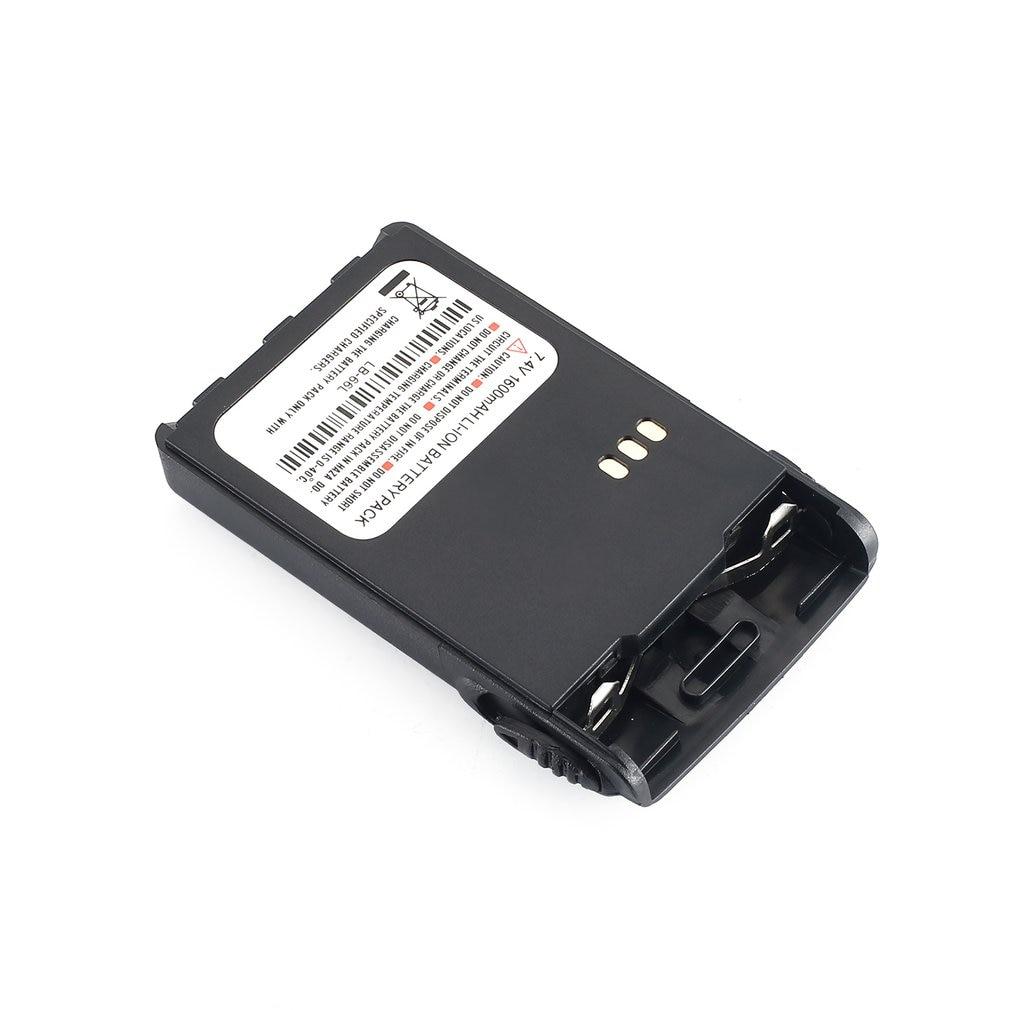For Talkie Puxing Px - 777 Px - 888 / Flanders - 3288s / 3268 AAA Battery Case Radio Walkie Talkie Linton Lt New