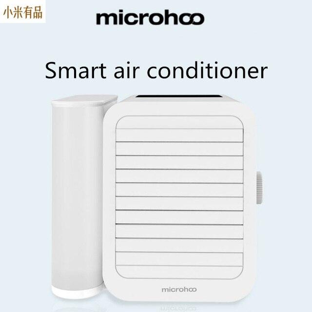 Youpin 1000ml capacité mini port USB portable climatiseur écran tactile 99 réglage de la vitesse économie dénergie ventilateur refroidissement