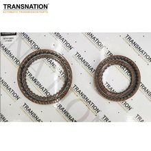 JF405E Auto Transmission Parts Clutch Plates Friction Kit Fit For SANTRO MORNING PICANTO VISTO Car Accessories Transnation