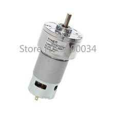 Cheap price 60mm Diameter 12v 5000rpm rs 775 dc metal gear reduction motor for smart home high tech cheap price 72teeth t5 alumin7m timing gear wheel