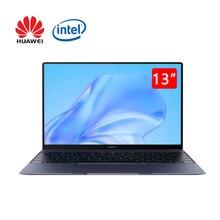 HUAWEI MateBook X 2020 Intel Core i7 CPU 16GB RAM 512GB SSD