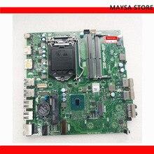 JP3NX For Dell Optiplex 3050M Desktop Motherboard D8-MFF-BF 0JP3NX LGA1151 DDR4 Motherboard