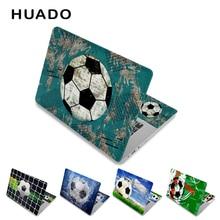Vinyl Sticker Laptop-Skin Lenovo/asus Cover-Decal for 15-17-14--13-Notebook Football