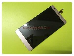 Image 2 - Wyieno panneau numériseur pour Infinix x5010/x571/x573/x556 écran tactile LCD assemblée + suivi