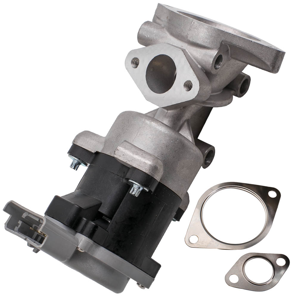 Electric Left EGR Valve For Land Rover Discovery MK 3 09-16 LR018323 For LandRover Discovery LR006988  IV 4 SUV Front Left