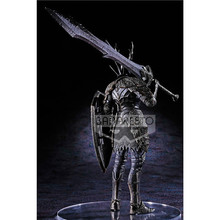 Черный рыцарь DXF Dark Soul Серебряный Рыцарь 2 поколения черный платный король Ледо бездна Walker сумка гаражный комплект
